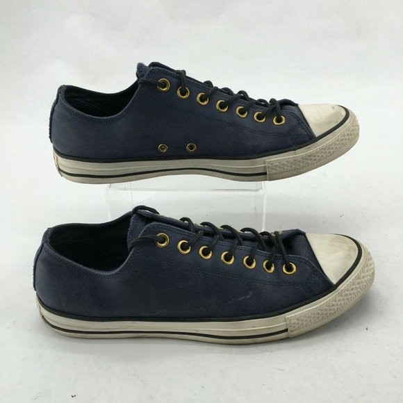 Converse All Star Casual Sneakers Lace Up Low Top